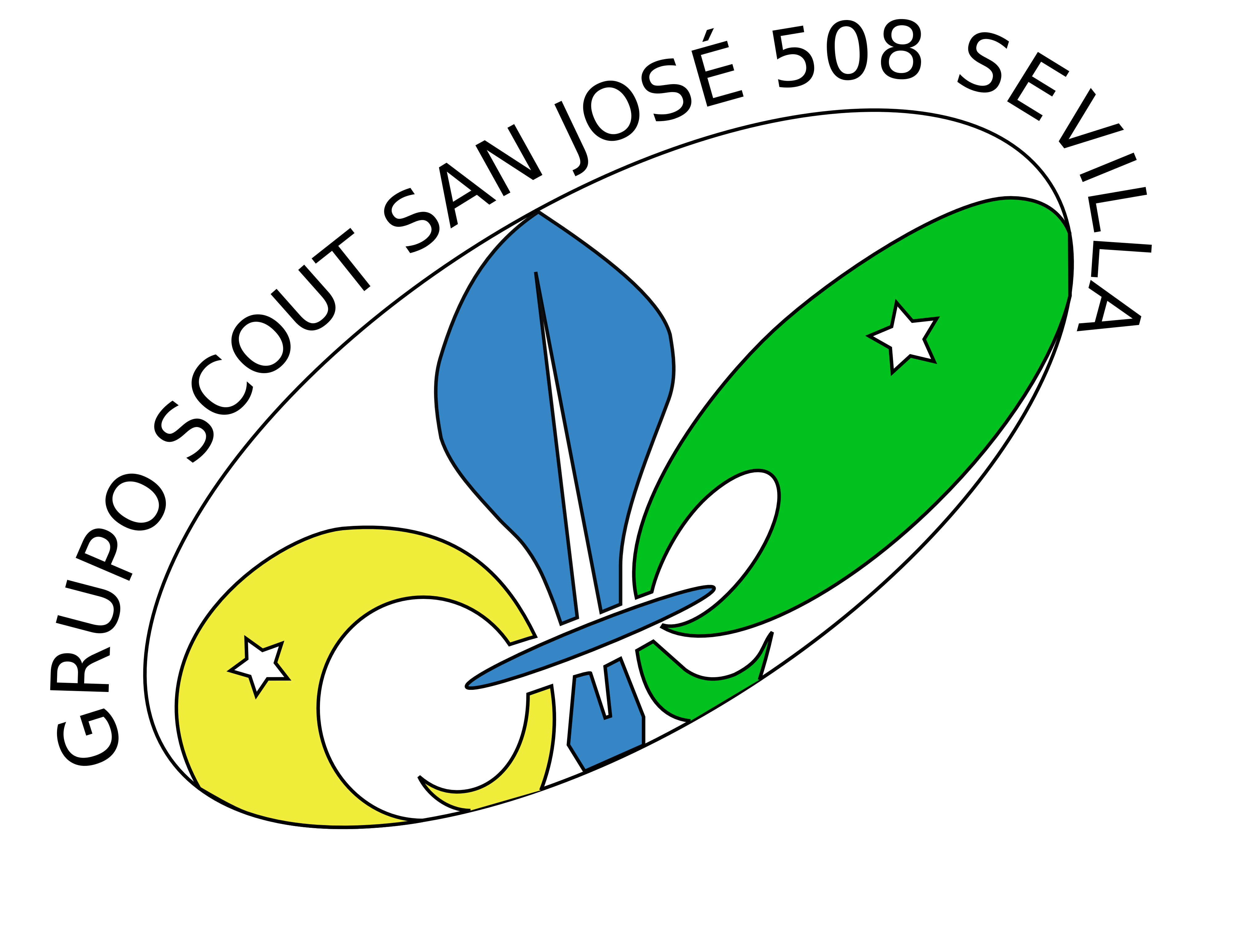 Grupo Scout 508 San José